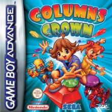 Columns Crown Lelijk Eendje voor Nintendo GBA