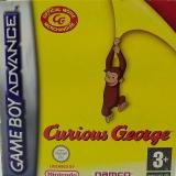 Curious George voor Nintendo GBA