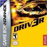 DRIV3R voor Nintendo GBA