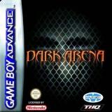 Dark Arena voor Nintendo GBA