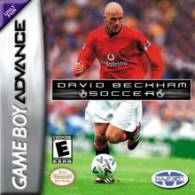 David Beckham Soccer voor Nintendo GBA