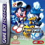 Disney Sports Football voor Nintendo GBA