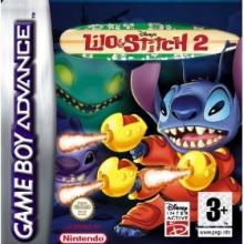 Disney's Lilo & Stitch 2 voor Nintendo GBA