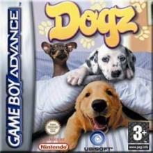 Dogz voor Nintendo GBA