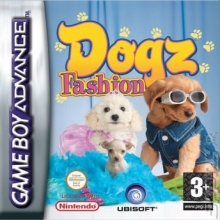 Boxshot Dogz Fashion
