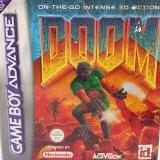 Doom voor Nintendo GBA