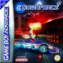Downforce voor Nintendo GBA