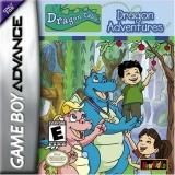 Dragon Tales: Dragon Adventures voor Nintendo GBA
