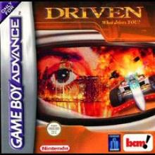 Driven voor Nintendo GBA