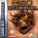 Dungeons & Dragons: Eye of the Beholder voor Nintendo GBA