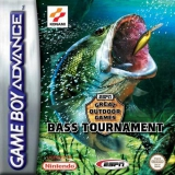 ESPN Great Outdoor Games: Bass Tournament voor Nintendo GBA