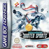 ESPN International Winter Sports voor Nintendo GBA