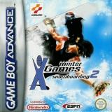 ESPN Winter X-Games Snowboarding 2 voor Nintendo GBA