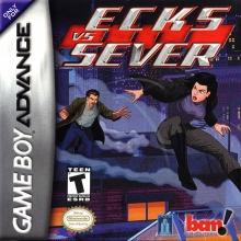 Ecks vs Sever voor Nintendo GBA