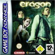 Eragon voor Nintendo GBA