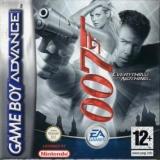 Everything or Nothing 007 voor Nintendo GBA