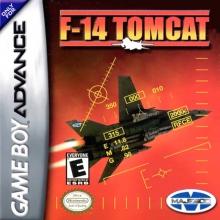 F-14 Tomcat Compleet voor Nintendo GBA