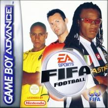 FIFA Football Lelijk Eendje voor Nintendo GBA