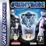 FightBox voor Nintendo GBA