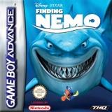 Finding Nemo voor Nintendo GBA