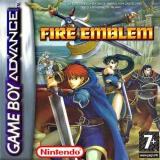 Fire Emblem voor Nintendo GBA