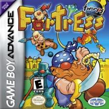 Fortress voor Nintendo GBA
