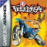 Freekstyle voor Nintendo GBA