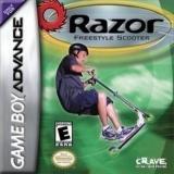 Freestyle Scooter voor Nintendo GBA