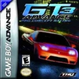 Boxshot GT Advance 3: Pro Concept Racing