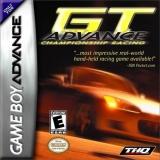 GT Advance Championship Racing Lelijk Eendje voor Nintendo GBA
