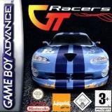 GT Racers voor Nintendo GBA