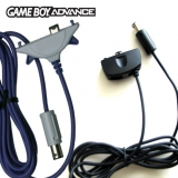 Game Boy Advance - GameCube Kabel Third Party voor Nintendo GBA