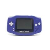 Game Boy Advance Indigo - Gebruikte Staat voor Nintendo GBA