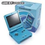 Boxshot Game Boy Advance SP AGS-101