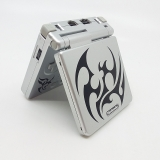 Game Boy Advance SP Tribal - Mooi voor Nintendo GBA