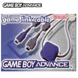 Game Boy Advance Twee Spelers Link Kabel in Doos Als Nieuw voor Nintendo GBA
