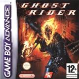 Ghost Rider voor Nintendo GBA
