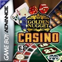 Golden Nugget Casino voor Nintendo GBA