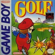 Golf voor Nintendo GBA