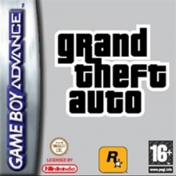 Grand Theft Auto Als Nieuw voor Nintendo GBA