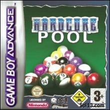 Hardcore Pool voor Nintendo GBA