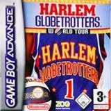 Harlem Globetrotters: World Tour Compleet voor Nintendo GBA