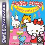 Hello Kitty Happy Party Pals voor Nintendo GBA