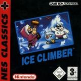 Ice Climber voor Nintendo GBA