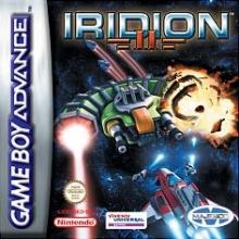 Iridion II voor Nintendo GBA