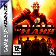 Justice League Heroes The Flash Als Nieuw voor Nintendo GBA