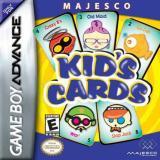 Kid's Cards voor Nintendo GBA