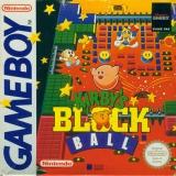 Kirbys Block Ball voor Nintendo GBA