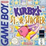 Kirbys Star Stacker voor Nintendo GBA