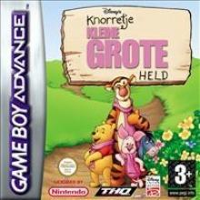 Knorretje Kleine Grote Held voor Nintendo GBA
